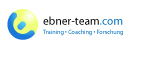 ebner-team Training Coaching Forschung GmbH -  ebner-team Training Coaching Forschung GmbH