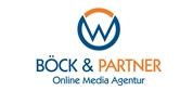 Böck & Partner KG - Online Marketing Agentur