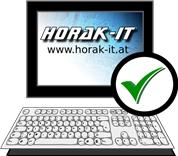 Michael Horak -  HORAK-IT
