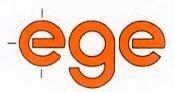EGE-Einkaufsgenossenschaft österreichischer Elektrizitätswerke registrierte Genossenschaft mit beschränkter Haftung - ELEKTROGROßHANDEL,Betriebsmittel für Energieversorgungsunternehmen.