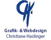 Christiane Haslinger - CH. Grafik & Webdesign