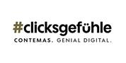 clicksgefühle GmbH & Co KG -  #clicksgefühle