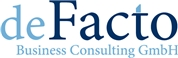 deFacto Business Consulting GmbH - Unternehmensberatung