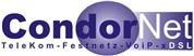 CondorNet GmbH - TeleCommunication Service