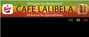 Sara Kenan Alemayehu - Äthiopisches Restaurant - Cafe Lalibela
