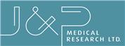 J&P MEDICAL RESEARCH Ltd.