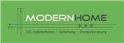 modern home gas- und sanitärtechnik, bauträger und handels GmbH