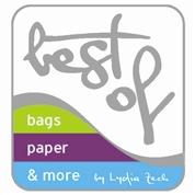 Lydia Zech -  best of bags, paper & more by Lydia Zech