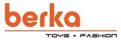 Berka GmbH & Co KG - berka toys+fashion