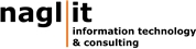 Manfred Nagl -  naglit - information technology & consulting