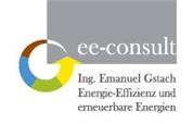 Ing Emanuel Gstach - ee-consult Ing. Emanuel Gstach