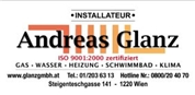 Andreas Glanz G.m.b.H. - Installationsbetrieb
