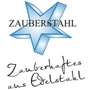 Susanne Adam -  Zauberstahl - Zauberhaftes aus Edelstahl
