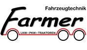 Martin Pfund - FARMER Fahrzeugtechnik - Martin Pfund