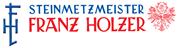 Franz Holzer -  Steinmetz