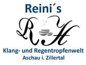 Reinhilde Hauser - Reini´s Klang- und Regentropfenwelt
