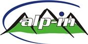 alp-in Alpin&Industrieklettern e.U. Unternehmen für gerüstlose Höhenarbeit Bergsportschule - Lehnen-, Felsräum-, Übersteigungs- und  Montagearbeiten am hängenden Seil / Industrieklettern / Montage von Absturzsicherungen / Industriemontagen / Montage und planen von Absturzsicherungen
