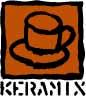 KERAMIX Handels GmbH -  Grosshandel für Rohkeramik und Keramikfarben