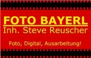 Steve Reuscher - FOTO BAYERL   Inh. Steve Reuscher