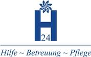 H24 Hilfe-Betreuung-Pflege GmbH -  Organisation von Pflegeleistungen, insbesondere im Bereich der Pflege zu Hause und Heimhilfe, sowie Handel mit Waren aller Art