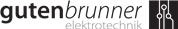 Gutenbrunner Elektrotechnik e.U. - Gutenbrunner Elektrotechnik