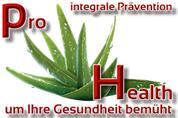 Reinhard Suntinger-Hofer - pro-Health