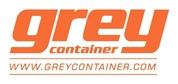 Grey Container GmbH - Ihr Containerhändler und Vermieter!