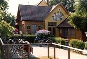Das FORSTHAUS STOPFENREUTH im Nationalpark Donauauen sucht Pächter für die Gastronomie