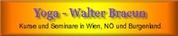 Walter Bracun - Yoga - Walter Bracun