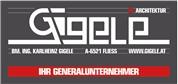 Gigele Bau-GmbH - Generalunternehmer; Architekturbüro