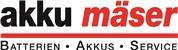 Norbert Mäser -  AKKU Mäser GmbH