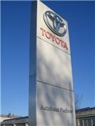 Puchner Automobile GmbH -  Toyota Puchner