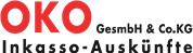 OKO Inkasso-Auskünfte GmbH & Co KG - OKO Inkasso-Auskünfte