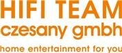 HIFI TEAM Czesany GmbH - home entertainment for you  shop.hifiteam.at