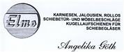Angelika Göth - Eisenwaren Sonnenschutz Karniesen Vorhänge