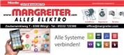 Elektro Margreiter GmbH - RED ZAC MARGREITER