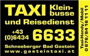 Ingmari Sköld Schneeberger - Taxi & Transfer 6633 Schneeberger