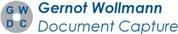 Mag. Gernot Wollmann - Gernot Wollmann Document Capture