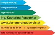 Ing. Katharina Passecker - Ingenieurbüro Ing. Katharina Passecker - Energieberatung