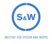 Institut für System und Werte Gesellschaft mit beschränkter Haftung - Institut für System und Werte