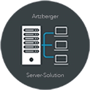 Peter Artzberger - IT Server-Solution