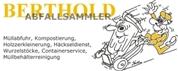 Berthold G.m.b.H. - Berthold, Abfallsammler im Bezirk Mistelbach, Korneuburg, Hollabrunn, nördliches Niederösterreich