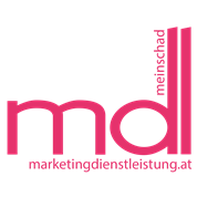 Johanna Meinschad -  mdl - marketingdienstleistung.at