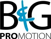 B&G PROMOTION GmbH -  Die Techniker für hell dunkel laut leise