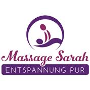 Sarah Dobersberger -  Massage Sarah Entspannung Pur
