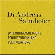 Mag. Dr. Andreas Salmhofer - Dr. Andreas Salmhofer - Unternehmensberatung