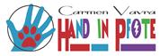Ing. Carmen Vavra -  Hand in Pfote
