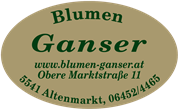 Wolfgang Ganser -  Blumen Ganser
