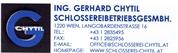 Ing. Gerhard CHYTIL Schlossereibetriebsges.m.b.H.