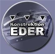 Alois Eder - KONSTRUKTION EDER